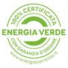 CERTIFICAZIONE DI ENERGIA PRODOTTA DA FONTI RINNOVABILI