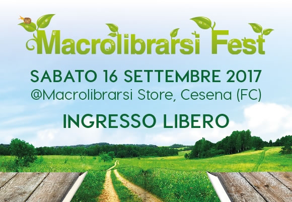 Macrolibrarsi Fest 2017